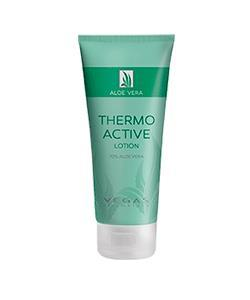 Aloe Vera Thermo Active Lotion