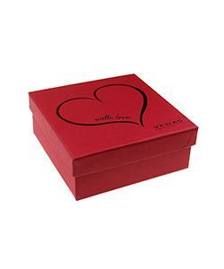 Heart Box (empty)