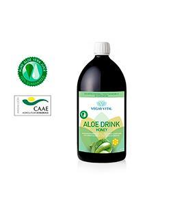 Aloe Drink Honey