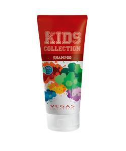 Kids collection  Shampoing